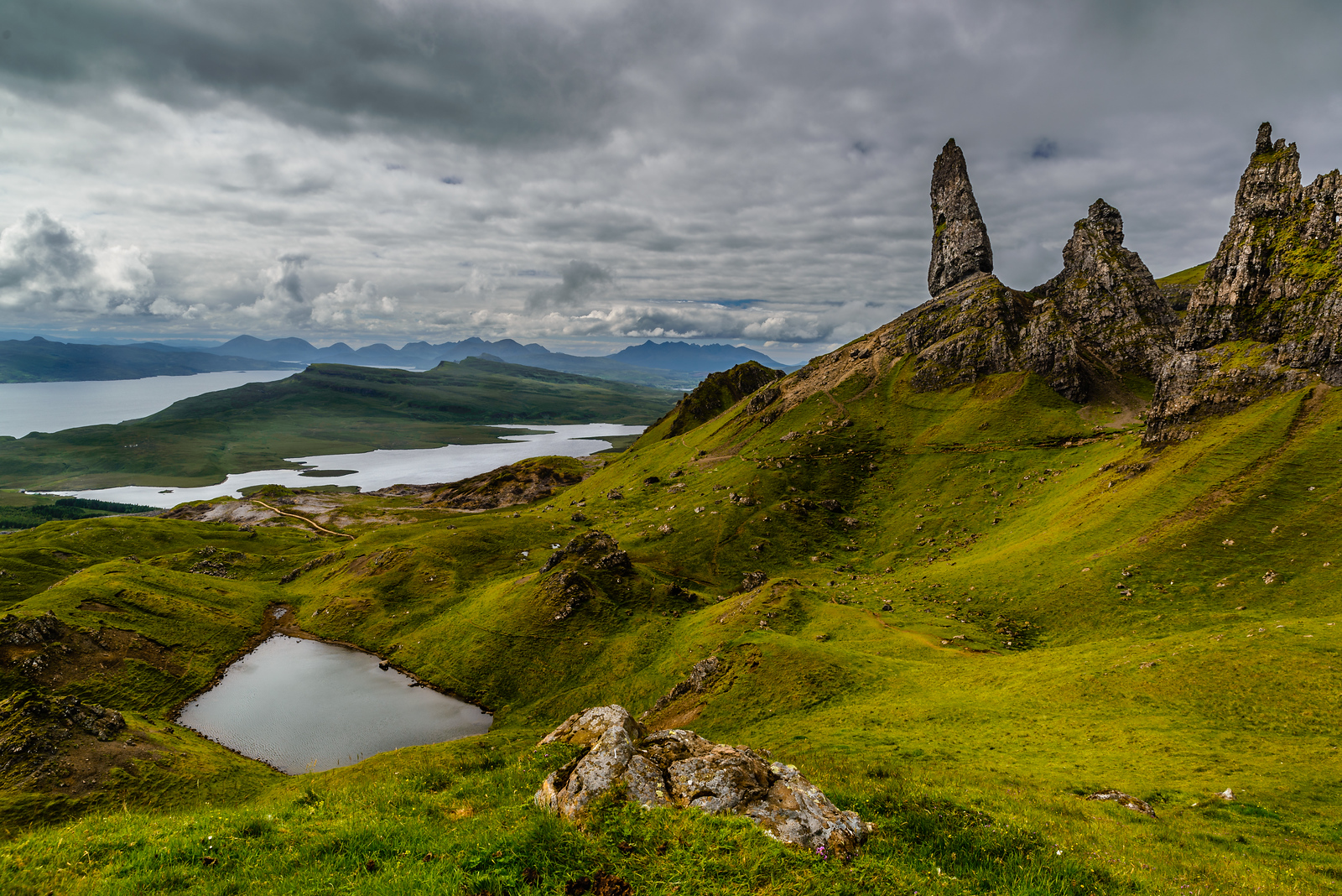 old man storr
